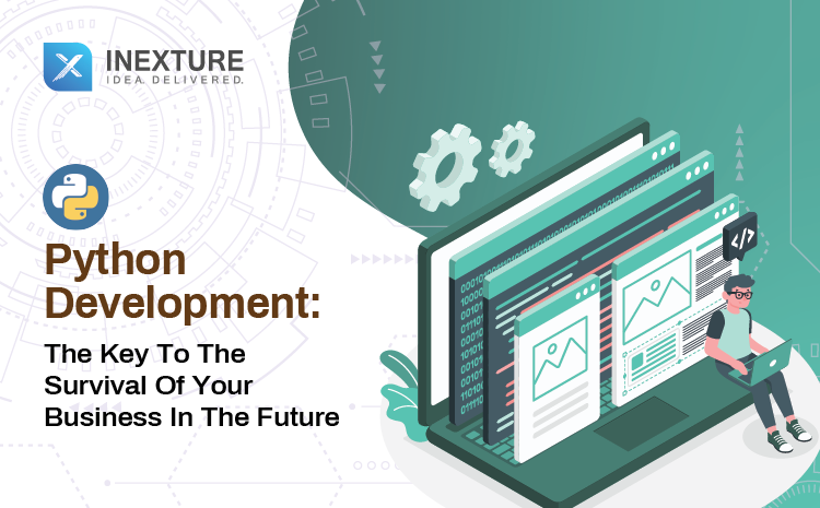 Python Development: The Key To The Survival Of Your Business In The Future