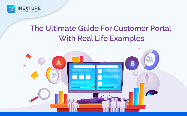 The Ultimate Guide for Customer Portal with Real Life Examples