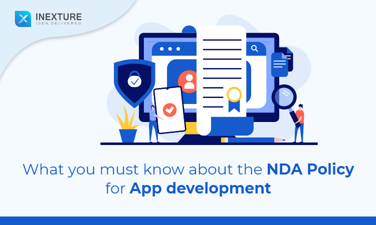 What you must know about the NDA Policy for App development