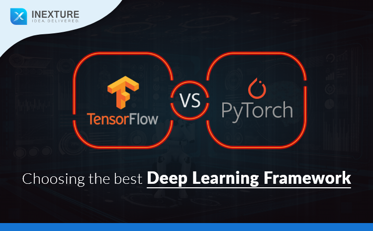 Tensorflow vs. PyTorch : Choosing the best Deep Learning Framework