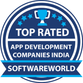 Top rated app development Compay