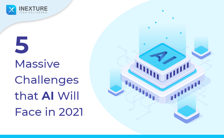 5 Massive Challenges That Artificial intelligence Will Face In 2021