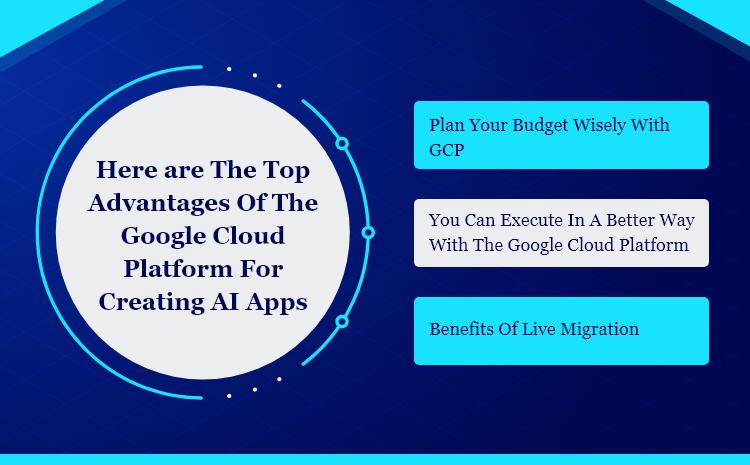 advantages of the Google Cloud Platform